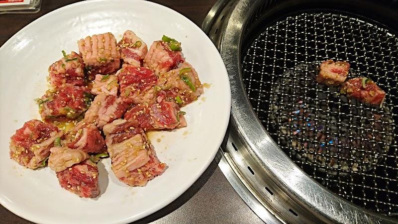 焼肉・冷麺ヤマト 仙台泉店