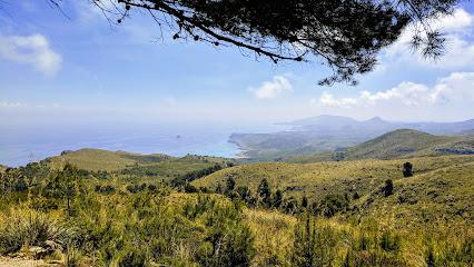 Parc Natural de la Península de Llevant
