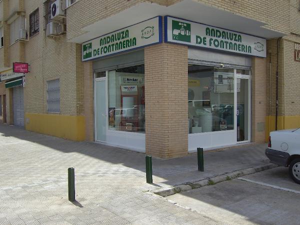 Andaluza De Fontanería