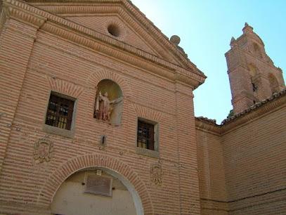 Iglesia Casa Natal de San Juan de la Cruz