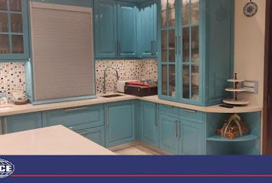 Grace Locks – Modular Kitchens in Chandigarh Panchkula Mohali Kharar- Hettich Blum Kitchen ManufacturersChandigarh