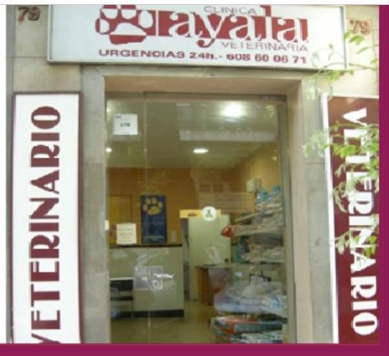 Clínica Veterinaria Ayala