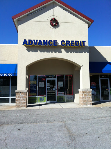 Advance Credit, 3729 Gravois Ave, St. Louis, MO 63116, Loan Agency