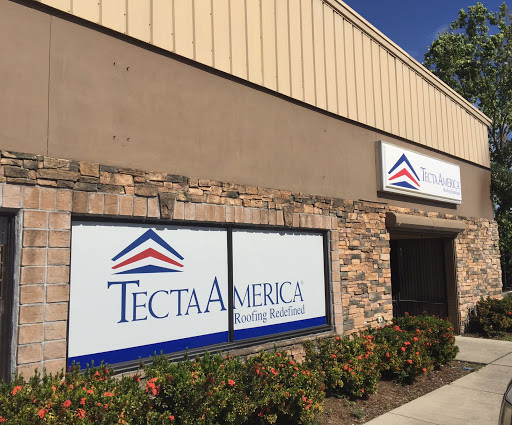 Tecta America West Florida Commercial Roofing in Tampa, Florida