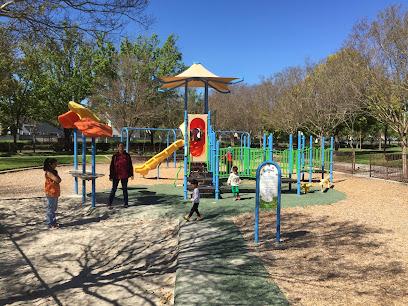 Richard Fahey Village Green Park
