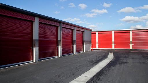 Self-Storage Facility «Box-n-Lock Storage», reviews and photos, 1785 Sequoia Vista Cir, Salt Lake City, UT 84104, USA