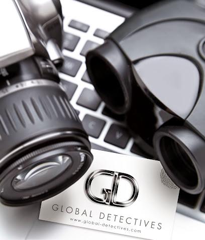 Global Detectives