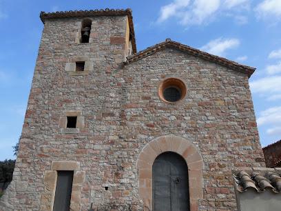 Sant Pere de Valldaneu