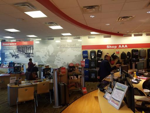 Auto Insurance Agency «AAA Fairfax Car Care Insurance Travel Center», reviews and photos