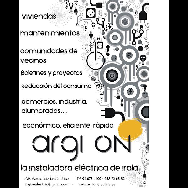ARGI ON - Electricidad