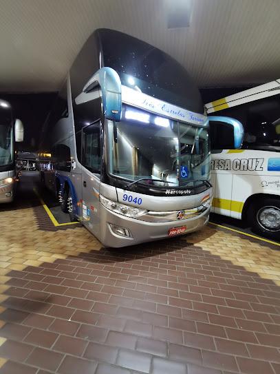 Três Estrelas Transporte e Turismo