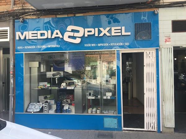 Media2Pixel