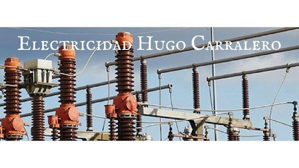 Electricidad Hugo Carralero