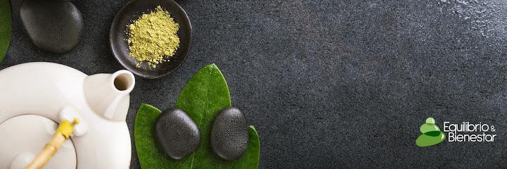 imagen de masajista Equilibrio & Bienestar