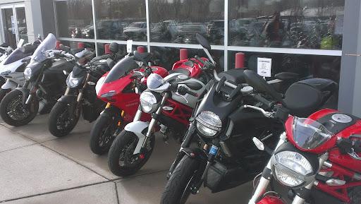 Honda Dealer «Sport Honda», reviews and photos