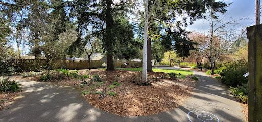 Pinehurst Pocket Park
