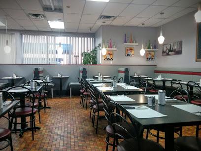 Restaurant Relais 117