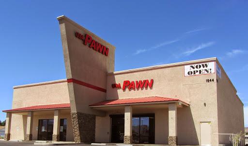 USA Pawn & Jewelry - Kingman, AZ, 1844 Detroit Ave, Kingman, AZ 86401, Pawn Shop