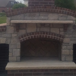 Fireplaces and Pizza Ovens LLC - Masonry Contractor