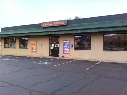 Movie Rental Store «Family Video», reviews and photos, 231 N Main St, Niles, OH 44446, USA