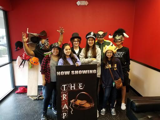 Amusement Center «Baffled Escape Rooms», reviews and photos, 7420 W Cactus Rd, Peoria, AZ 85381, USA