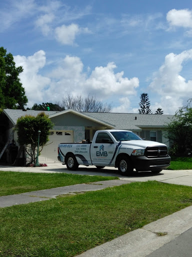 EMB Builders & Contractor Corp in Tampa, Florida