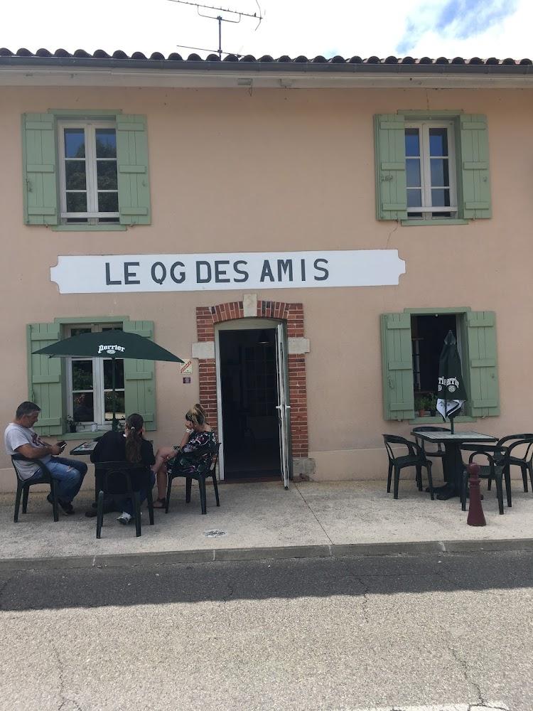 photo du resaurant Restaurant Le QG des amis