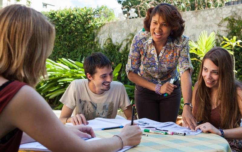 Instituto Intercultural del Caribe (IIC) - Santo Domingo