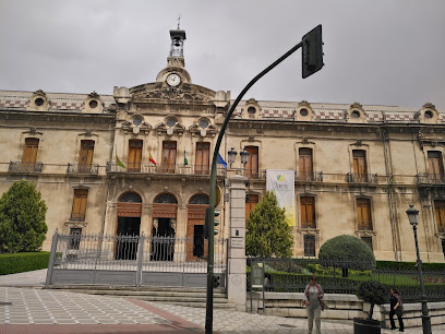 Provincial Palace of Jaén