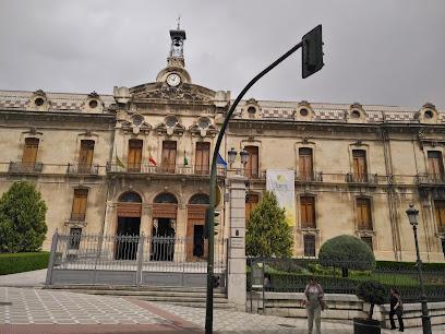 Provincial Palace of Jaén