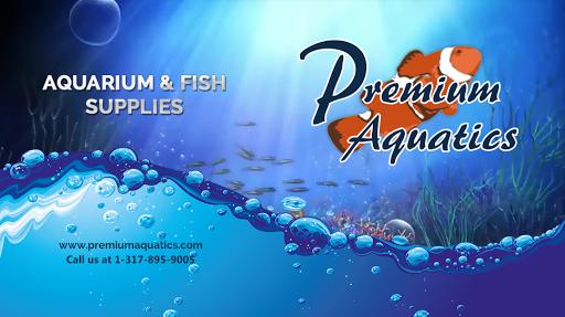 Tropical Fish Store «Premium Aquatics», reviews and photos, 401 E Center Cross St, Edinburgh, IN 46124, USA