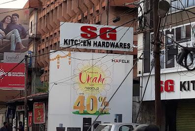 S.G Kitchen HardwaresKozhikode