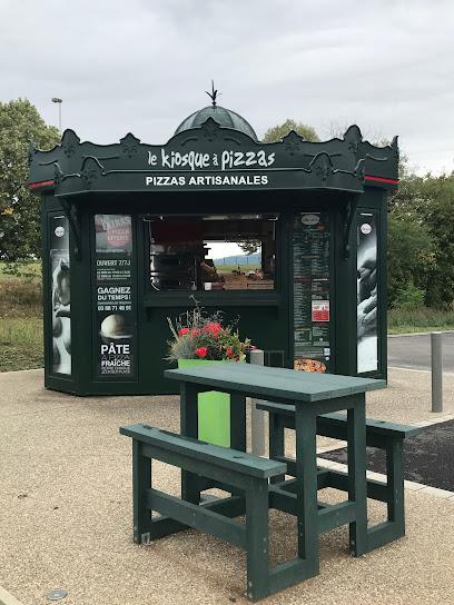 photo de Kiosque à Pizzas Monswiller