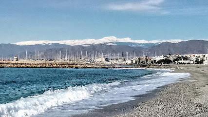 Playa de Levante/Almerimar
