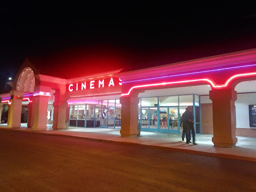 Movies in watsonville ca