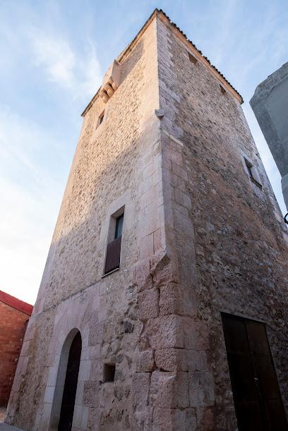 Torre Museo Font Bona
