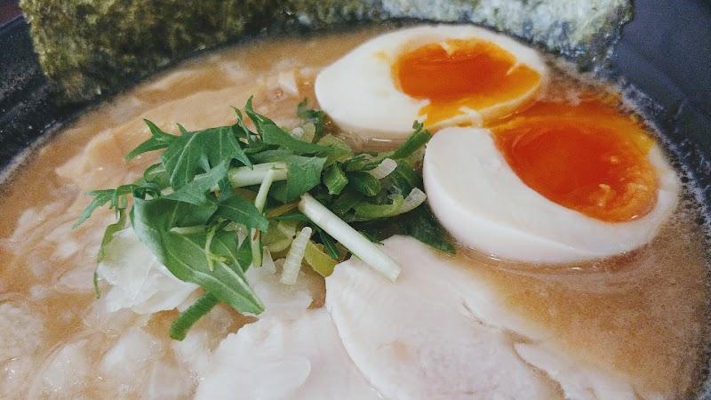 激辛麺屋 ばらいち 亀戸店