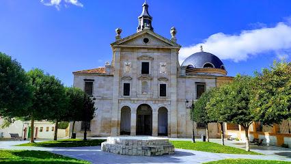 Convento De Las Madres Carmelitas Descalzas