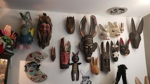 Art Museum «The Bunny Museum», reviews and photos, 2605 Lake Ave, Altadena, CA 91001, USA
