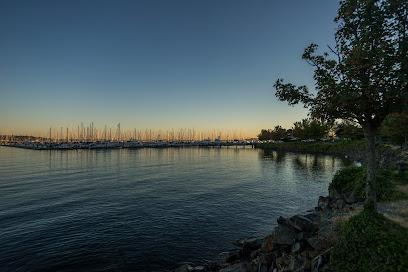 Smith Cove Park