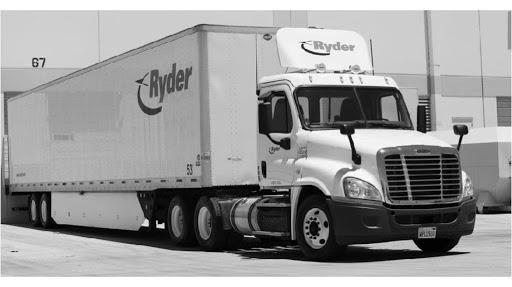 Location de camion Ryder Truck Rental à Kingston (ON) | AutoDir