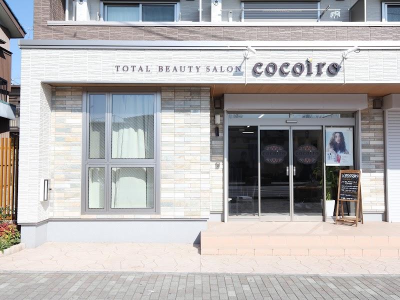COCOIRO(ココイロ)美容院・ネイル・まつげエクステサロン