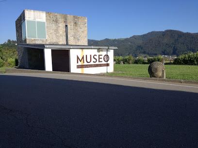 Museo de Santianes