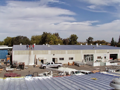 A Plus Roofing & Construction in San Diego, California