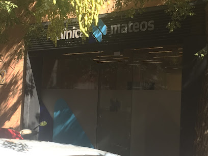 CLÍNICA DENTAL MATEOS