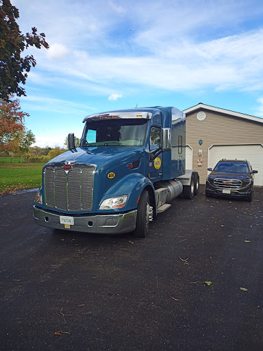 Truck Repair Centre du Camion Potvin in Les Coteaux (Quebec) | AutoDir