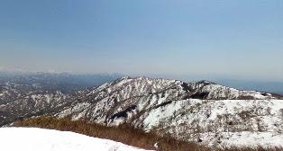 加賀大日山