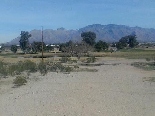 Public Golf Course «Silverbell Golf Course», reviews and photos, 3600 N Silverbell Rd, Tucson, AZ 85745, USA