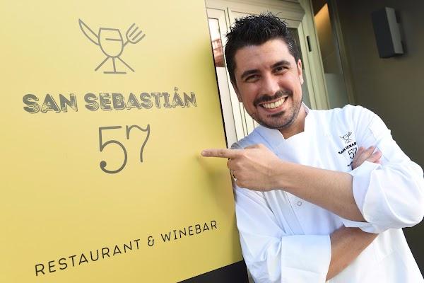 San Sebastián 57