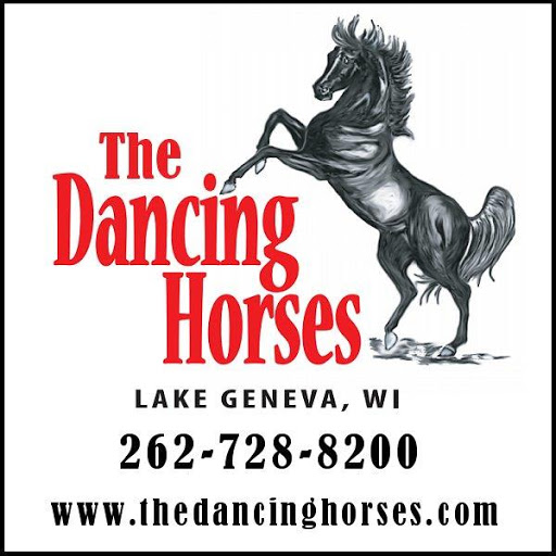 Performing Arts Theater «The Dancing Horses Theatre», reviews and photos, 5065 WI-50, Delavan, WI 53115, USA